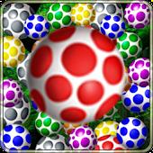 Egg Shooter Bubble Saga