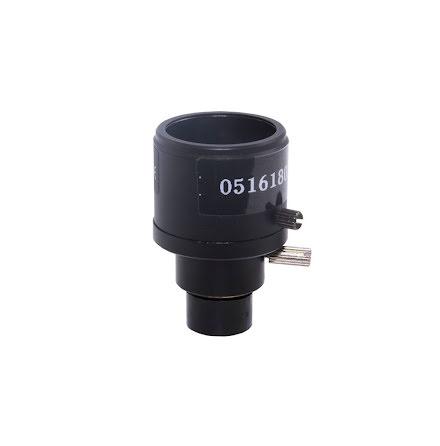 Varifocal Lens 2.8-12mm F1.4 3MP M12 (AOV approx. 108 - 33)