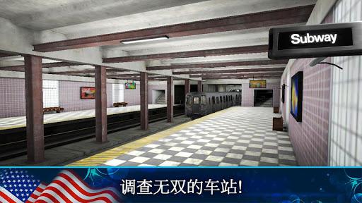 玩模擬App|地铁模拟器3D---纽约版免費|APP試玩