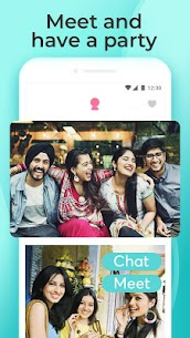Sweet Chat -Free Chat Online,Chatting app,Meet me Apk Download 7