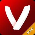 Fusion Downloader - All HD VPN videos downloader icon