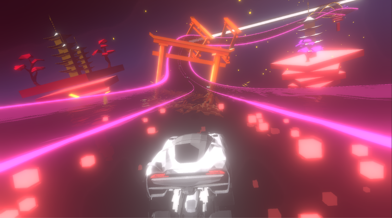 Music Racer Screenshot 13