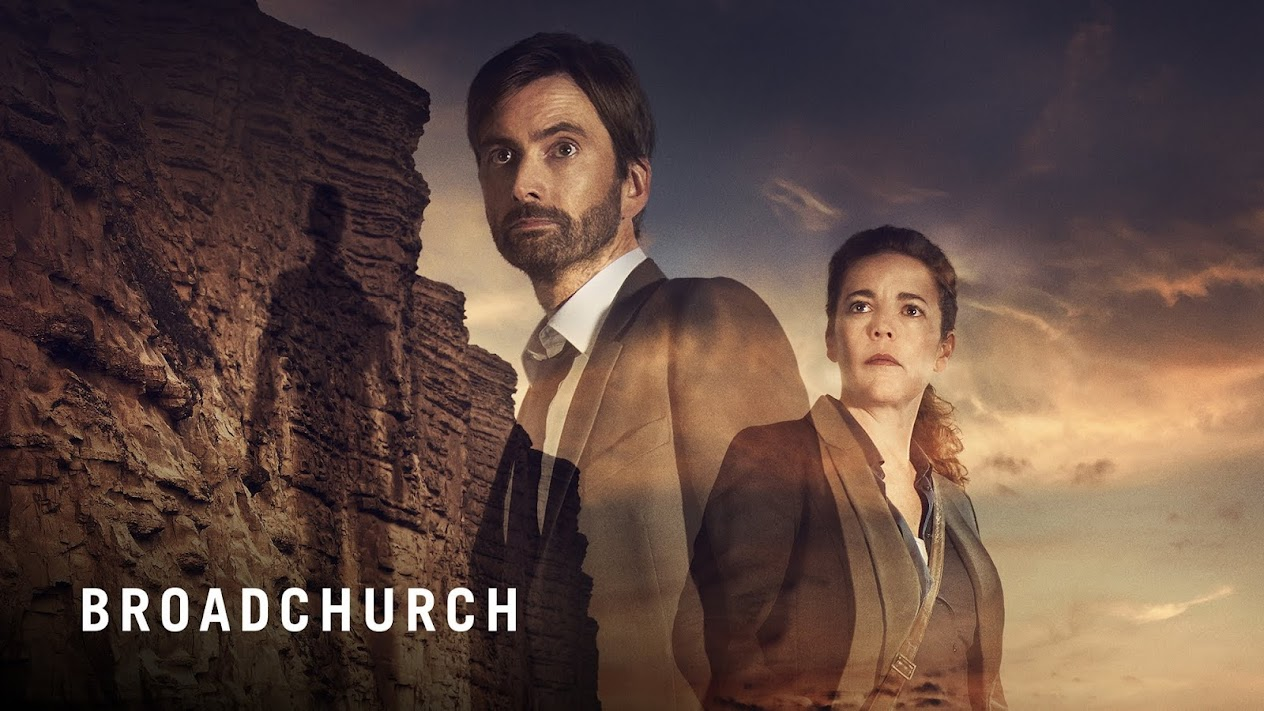 Image result for broadchurch