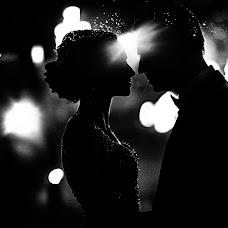 Wedding photographer Nikolay Laptev (ddkoko). Photo of 23.12.2017