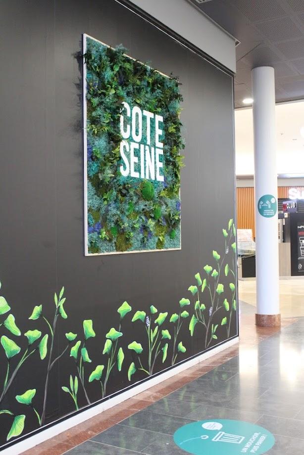 Foto Centre Commercial Côté Seine 18