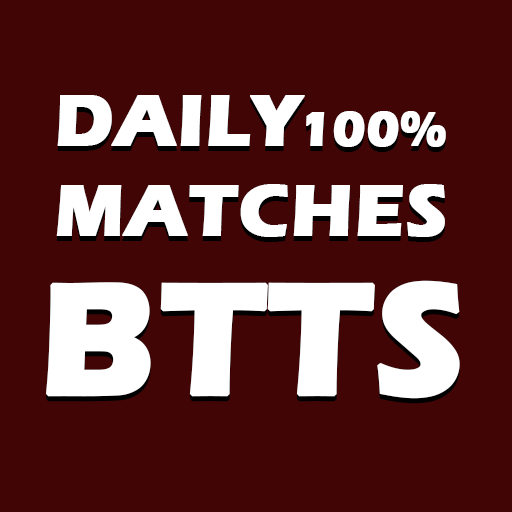 Both Teams To Score BTTS - Predictions Foot - Apps on Google Play