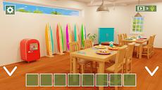 脱出ゲーム Hawaiian Pancakeのおすすめ画像3
