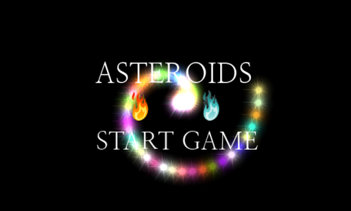 Asteroids 1.07 screenshots 1