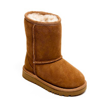 UGG Australia Kids Classic Low Boot BOOT