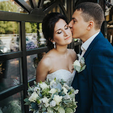 Wedding photographer Yuliya Tabanakova (tabanakova). Photo of 04.10.2017