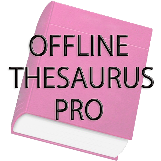 Offline Thesaurus Dictionary Pro Android APK Download Free By VD