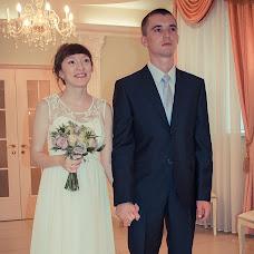 Wedding photographer Zhanna Kuznecova (zhannetta). Photo of 18.07.2015