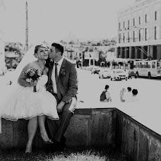 Wedding photographer Anya Volk (WabiBon-Bon). Photo of 13.09.2015