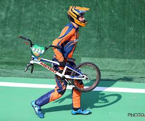 🎥 Bas Tietema en olympisch BMX'er Niek Kimmann waagden zich aan poging op het Garden Hour Record