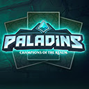 Paladins Wallpapers Theme Video Game New Tab