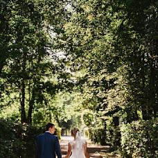 Wedding photographer Andrey Vayman (andrewV). Photo of 25.09.2018
