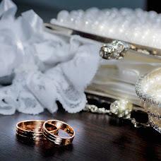 Wedding photographer Aleksey Kachurin (akachurin1). Photo of 08.04.2013
