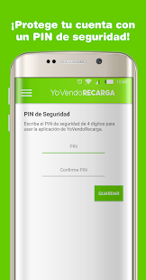 App YoVendoRecarga APK for Windows Phone