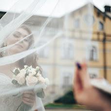 Wedding photographer Mikhaylo Karpovich (MyMikePhoto). Photo of 04.10.2018