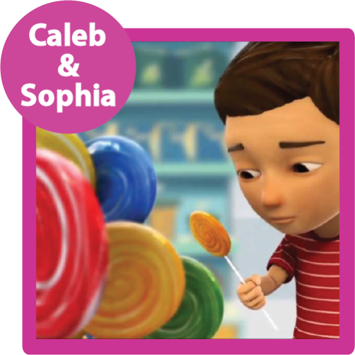 JW.ORG (Caleb & Sophia Videos)