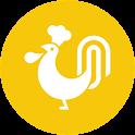 ペコリbyAmeba 人気料理のレシピが無料で毎日届く icon