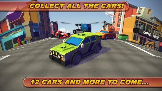 Highway Traffic Racer Planet- screenshot thumbnail