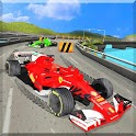 Super Speed Formula Car Racing - Extreme Car Stunt icon