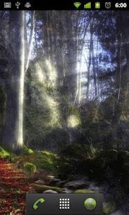 Kouzelná Příroda LWP - náhled