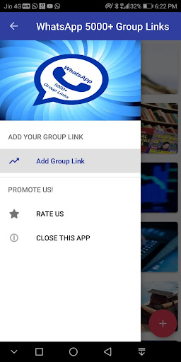 Group Links 4 WhatsApp - 2018 app (apk) free download for