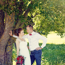 Wedding photographer Elvi Velpler (elvikene). Photo of 01.09.2017