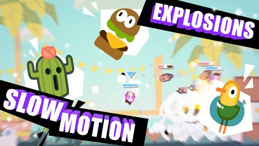 Boom Slingers - Battle Cards apktram screenshots 2