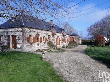 maison à Saint-Sauveur-d'Emalleville (76)