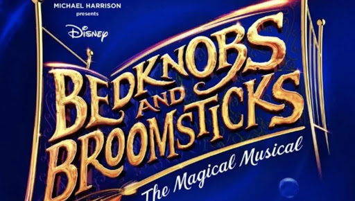 Children Auditions Available for 'Bedknobs and Broomsticks: The Magical Musical'