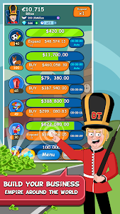 The Big Capitalist 1.2.2 (Mod Money)