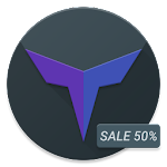 Omoro - Icon Pack 4.6.0 (Patched)