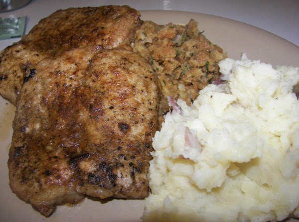 Pork Chops That Melt In Your Mouth Recipe