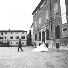 Wedding photographer TOMMASO BACCHELLI (bacchelli). Photo of 15.02.2014