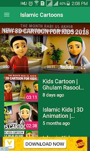 Madani Islamic Cartoon Videos - Faizan e Madina - náhled