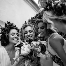 Wedding photographer Marina Gubina (Gubinafoto). Photo of 06.03.2017