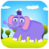 Appu Bubble Elephant
