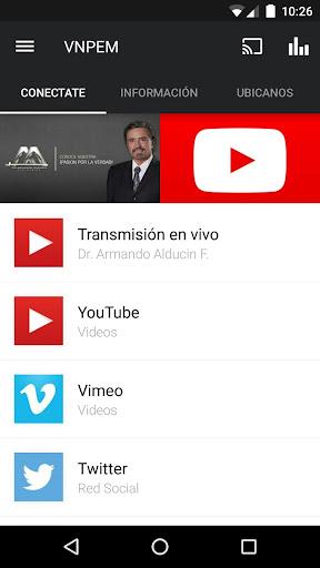 玩教育App|VIDA NUEVA PARA EL MUNDO免費|APP試玩