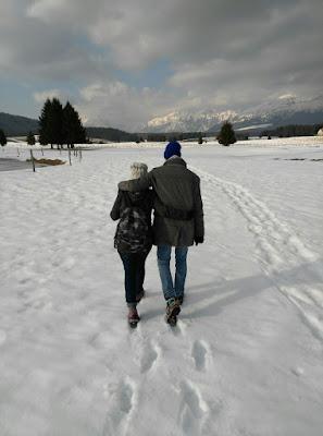 Il nostro cammino insieme di sara-peretti