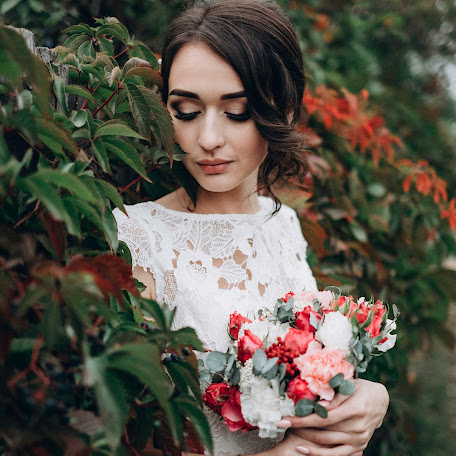 Wedding photographer Eduard Bosh (EduardBosh). Photo of 04.03.2018