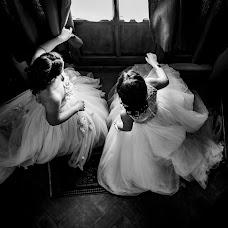 Wedding photographer Alessandro Morbidelli (moko). Photo of 27.07.2018