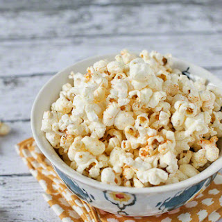 Sweet Flavored Popcorn Recipes