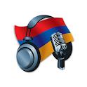 Armenian Radio Stations icon