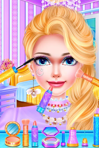 Superstar high school makeup 8.800.12 13