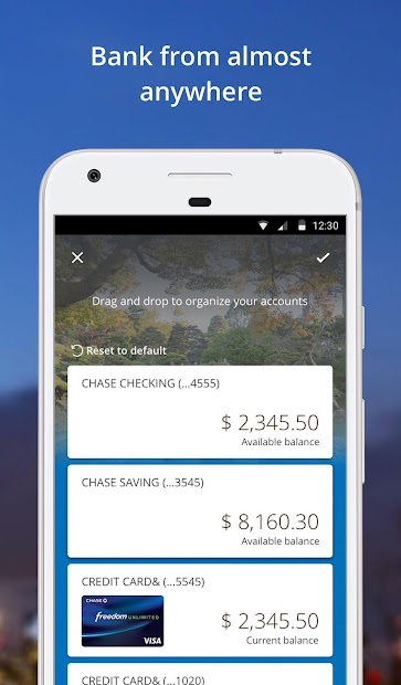 Chase Mobile on Google Play Reviews | Stats