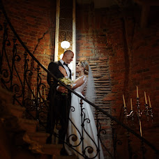 Wedding photographer Andrey Bazanov (andreibazanov). Photo of 30.10.2017