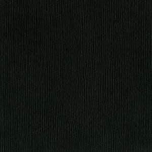 Bazzill Cardstock 12X12 25/Pkg FOURZ - Blackbird
